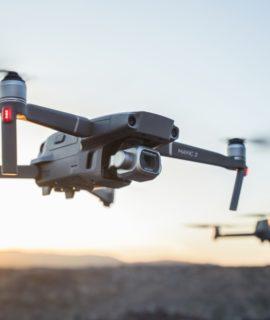 DECEA lança nova versão do sistema para acesso ao espaço aéreo por Drones