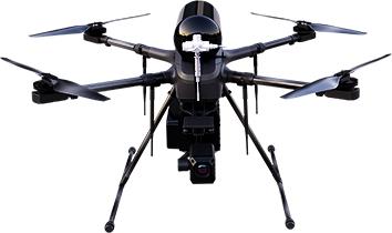 BSHARK anuncia lançamento do drone a hidrogênio Narwhal 2