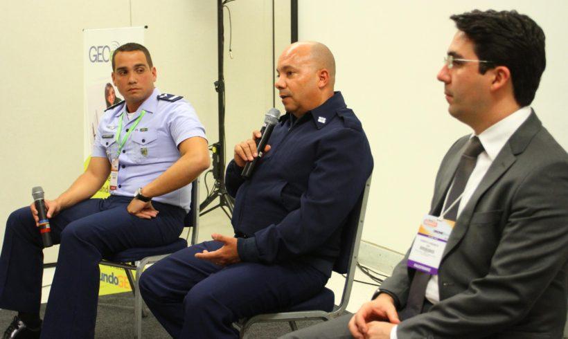 Esquema de defesa aérea restringe o uso de drones durante as Olimpíadas