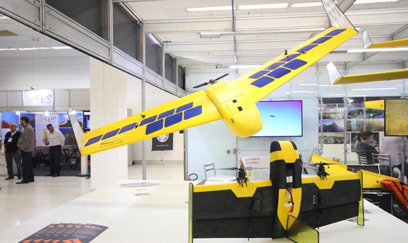 Editorial: Drones Salvam Vidas