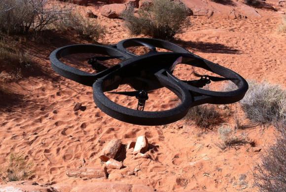 Normas para regulamentar o uso de Drones serão apresentadas nesta semana em Brasília