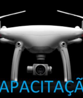 Black Week antecipada: Capacitação, Drones e Serviços