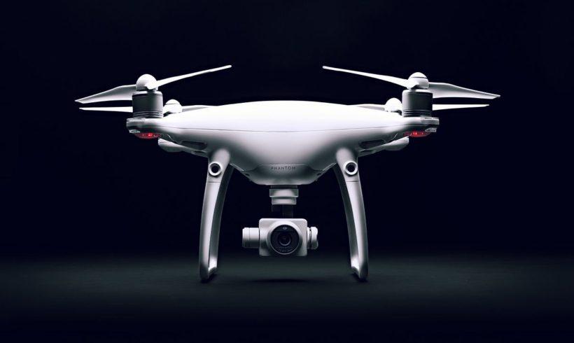 Webinar com inscrição aberta: Mapeamento Aéreo com Phantom