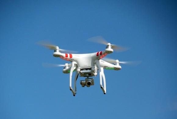 Tudo sobre os Drones: Capacite-se sobre inteligência, pilotagem, robótica, jornalismo, cinema e segurança