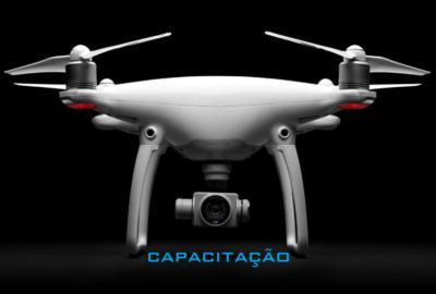 Phantom capacitação 400x270 Artigo: Mercado de drones continua crescendo apesar da crise
