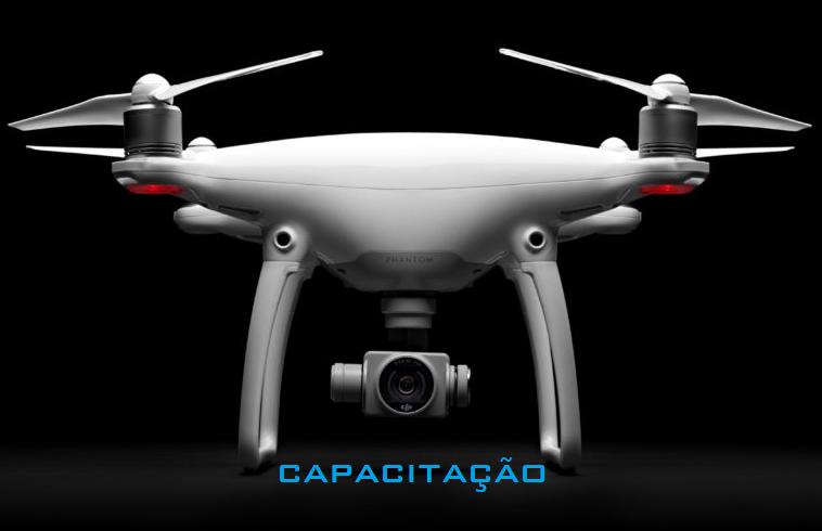 Apesar da crise que o país atravessa, mercado de drones cresce sem parar