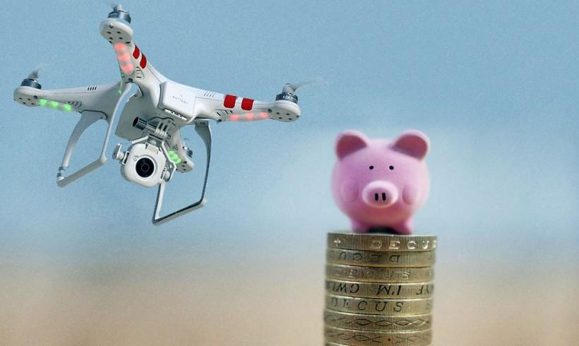 Últimos dias para participar do DroneShow 2015 com valores especiais