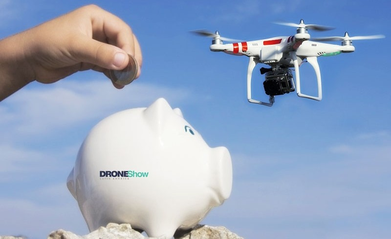 DroneShow lança promoção para Passaporte e ingressos da Feira
