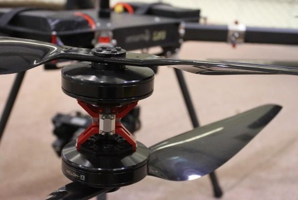 Seminário online sobre Drones e Fotogrametria reúne mais de mil pessoas