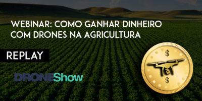 REPLAYWebinar Como ganhar dinheiro com Drones na Agricultura_logoDS