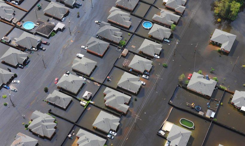 Workshop aborda Ciências Matemáticas na redução do risco de desastres