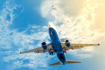 Sistema antidrone no Aeroporto de Heathrow