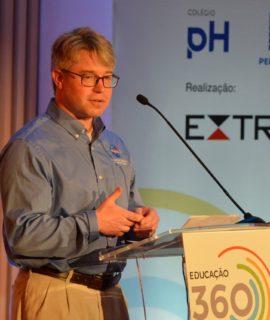 Diretor da NASA vem ao Brasil para falar sobre inovação e robótica