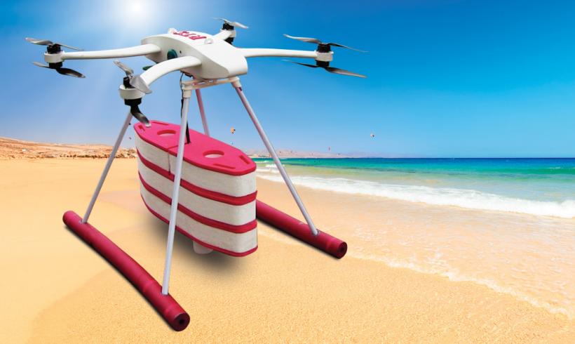 Trox Tecnologia e Segurança confirma presença no DroneShow 2016