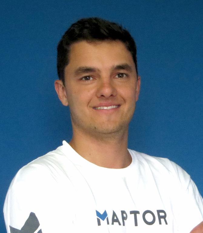 Thiago Tomé