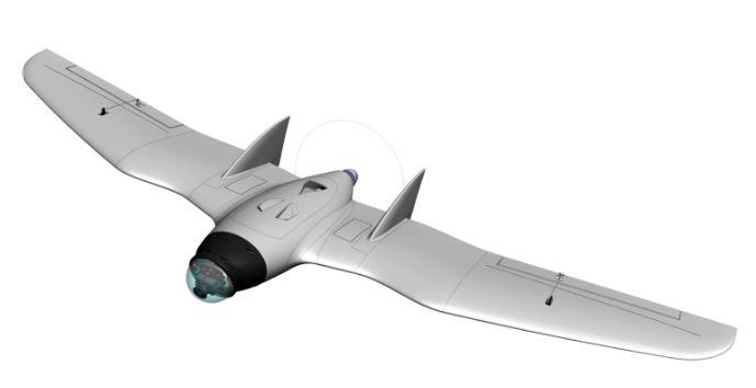 Drone Atobá