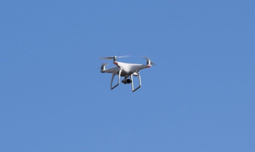 Vendas de drones para uso corporativo devem crescer 50% este ano