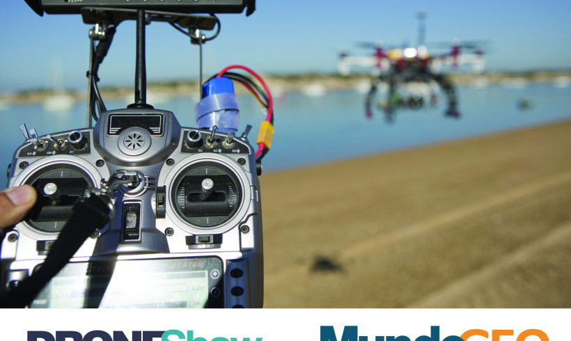 Novas regras para usar Drones no Brasil foram debatidas pela Internet