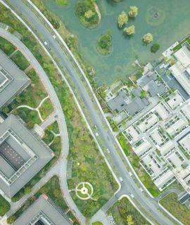 Curso Drones para Aerolevantamentos abre 2ª semana do DroneShow e MundoGEO Connect 2020