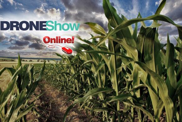 Curso online Drones para Agricultura marcado para 22 de junho. Participe!