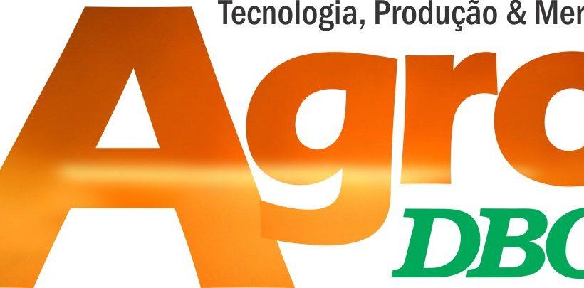 DroneShow 2018 e Revista Agro DBO anunciam parceria