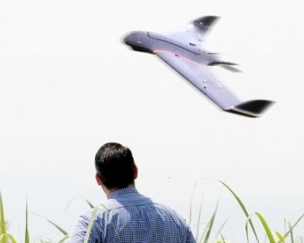 Curso de mapeamento aéreo com Drones no Agronegócio em outubro