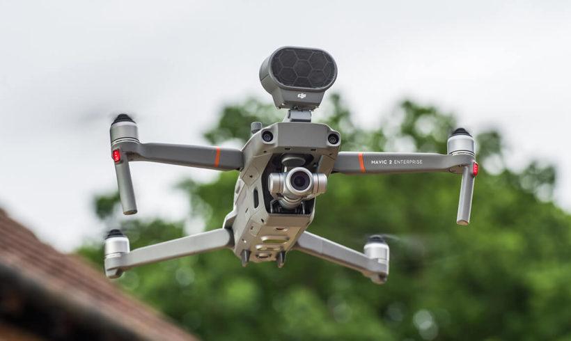 Operações de busca e resgate tornam-se cada vez mais eficientes com drones