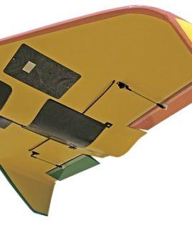 ANAC autoriza projeto de drone para voos acima de 400 pés