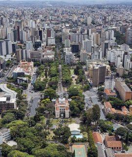 Instituto de Avaliações e Perícias anuncia estudo para uso de drones em ambiente urbano