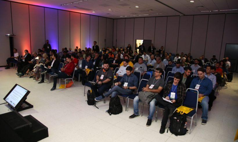 DroneShow e MundoGEO Connect PLUS acontecem em São Paulo de 5 a 7 de novembro