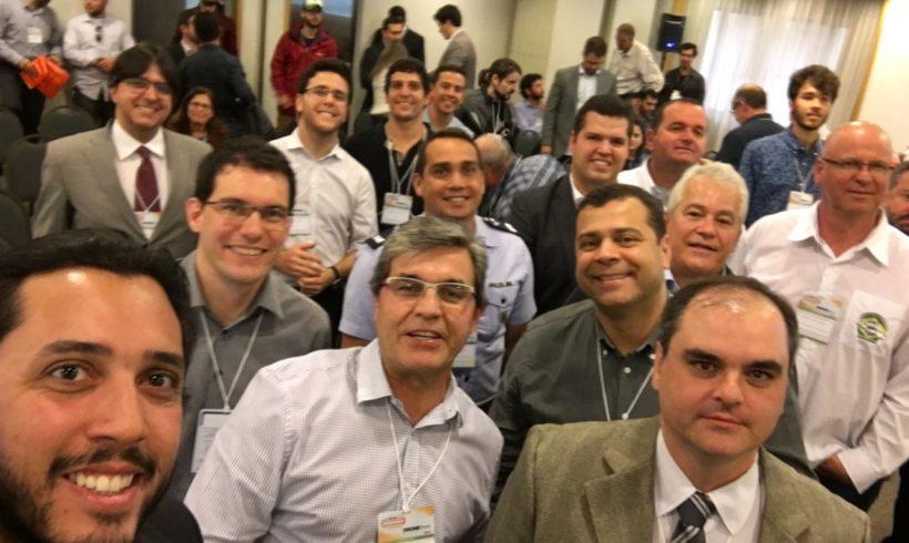 II Fórum do Setor de Drones reúne mais de 70 empresários. Veja os destaques