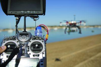boas praticas para o uso consciente de drones