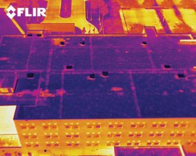camera termal flir