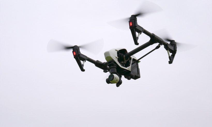 Campanha DroneConsciente é tema de painel no DroneShow 2018