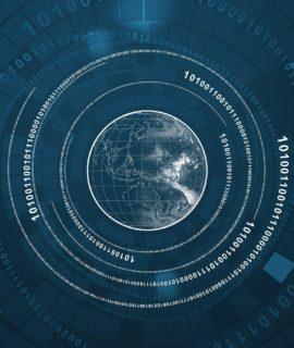 GIS, Big Data e Ciência de Dados em destaque no DroneShow e MundoGEO Connect 100% Online