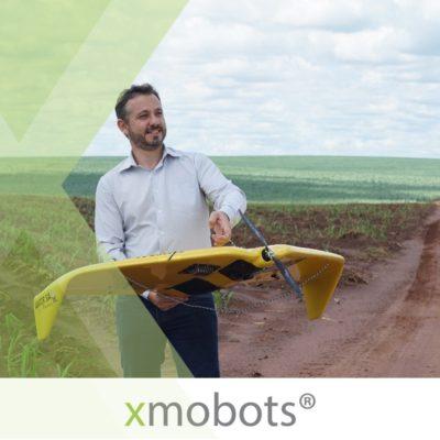 capa 1 400x400 XMobots apresenta tecnologias consolidadas e lançamentos para DroneShow 2019