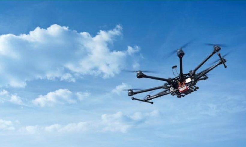 FAB lança portal para orientar usuário de Drone. Confira!