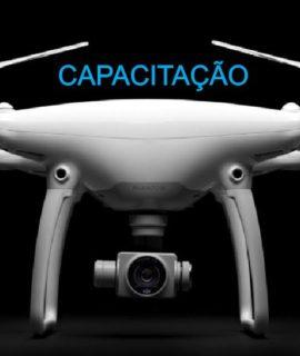 Rede da Albatroz Brasil Drones já passa de 110 profissionais