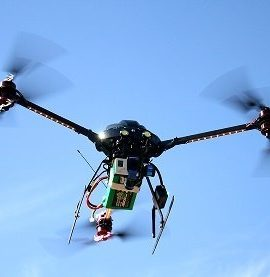 Futuriste confirma participação no DroneShow 2018
