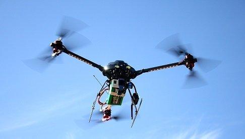 Replay da palestra online sobre regras e pilotagem de Drones. Confira!