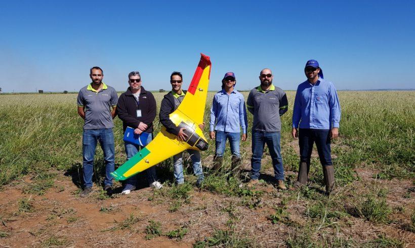 ANAC aprova novos pilotos de drones para voos BVLOS acima de 120 metros