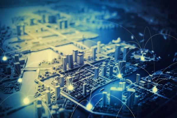 Curso Geo Urbano no DroneShow e MundoGEO Connect 100% Online em setembro