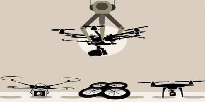 Conheça os 10 passos para escolher seu Drone e aprenda a achar o modelo ideal para sua aplicação
