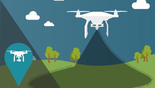 Artigo: Como processar imagens coletadas por drones?