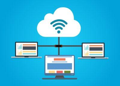 computacao em nuvem para processamento de dados de drones