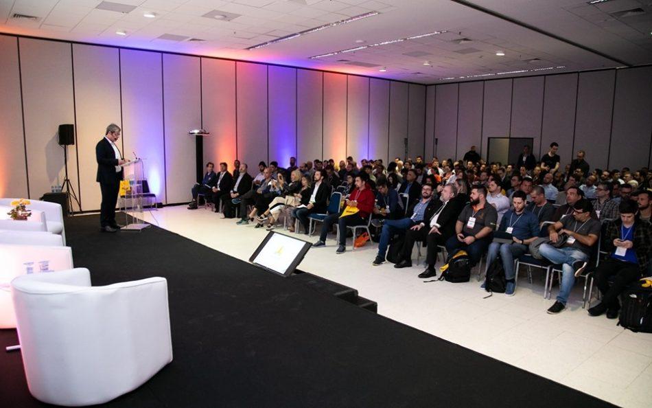 Conferência de Abertura do DroneShow 2019