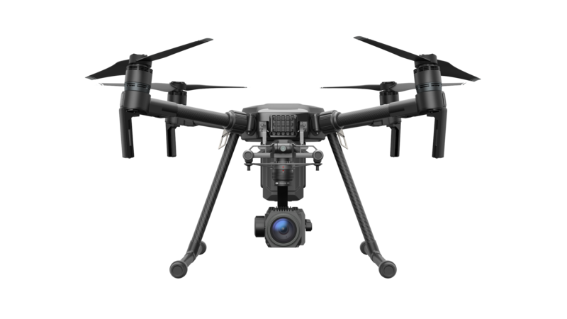 Participe no Workshop da Drone Store e DJI no DroneShow 2017