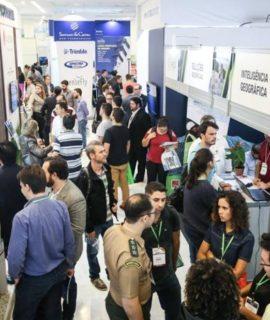 Grandes marcas nacionais e internacionais estarão na feira DroneShow 2019