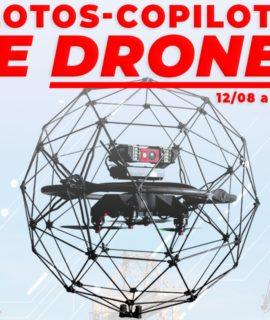 Curso de formação profissional de Drones acontece em Salvador