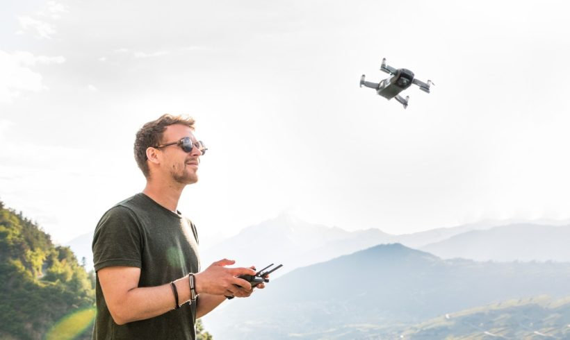 Curso introdutório aborda regulamentação para trabalhar com Drones